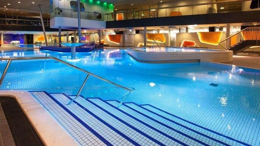 Therme Spezial Winter